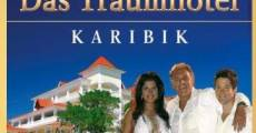 Película Dream Hotel: Caribe