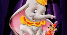 Ver película Dumbo