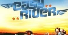 Película Easy Rider