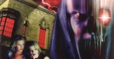 Película El asilo del terror