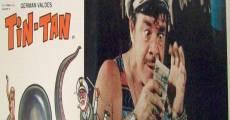 Película El capitán Mantarraya