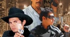 Película El chrysler 300: Chuy y Mauricio