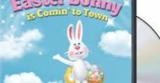 Película El conejo de pascua llega a la ciudad