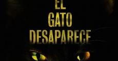 Película El gato desaparece
