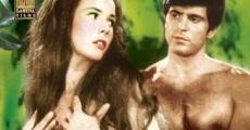 Película El pecado de Adán y Eva