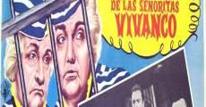 Película El proceso de las señoritas Vivanco