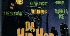 Película El proyecto de la bruja del hip hop