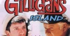Película El rescate de la isla de Gilligan