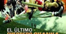 Película El último guerrero Chanka