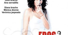Película Eros una vez María