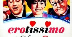 Ver película Erotissimo