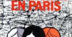 Película Españolas en París