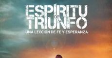 Película Espíritu de triunfo
