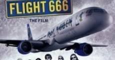 Película Flight 666: La película