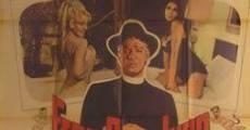 Película Fray Don Juan