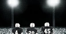 Película Friday Night Lights