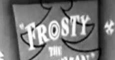 Película Frosty, el muñeco de nieve
