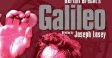 Película Galileo