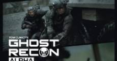 Película Ghost Recon: Alpha