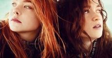 Película Ginger & Rosa