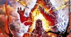 Película Godzilla vs. Destoroyah