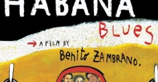 Película Habana Blues