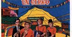 Película Había una vez un circo