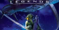 Película Halo Legends