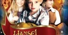 Película Hansel y Gretel: El cuento