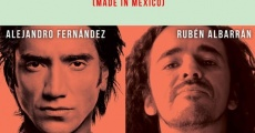 Película Hecho en México