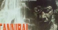 Ver película Holocausto canibal 2