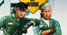 Ver película Hombres trabajando