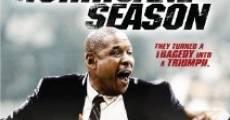 Película Hurricane Season