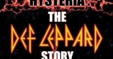 Ver película Hysteria: The Def Leppard Story