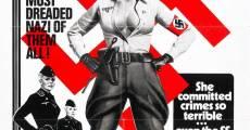 Película Ilsa, la loba de las SS