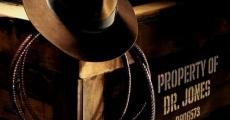 Película Indiana Jones 5