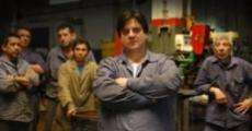 Película Industria argentina, la fábrica es para los que trabajan