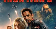 Película Iron Man 3