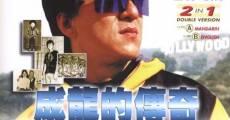 Película Jackie Chan: My Story