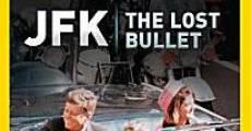 Película JFK: La bala perdida