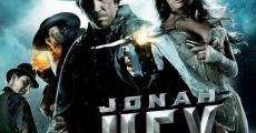 Película Jonah Hex