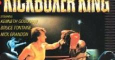Película Kickboxer King