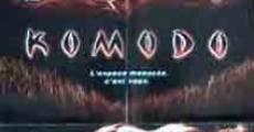 Película Komodo