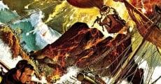 Ver película Krakatoa, al este de Java