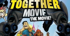 Película La Casa de los Dibujos: La película