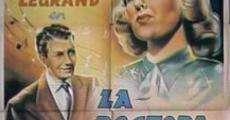 Película La doctora quiere tangos