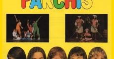 Película La gran aventura de Los Parchís