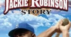 Película La historia de Jackie Robinson