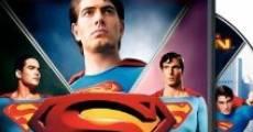 Ver película La increíble historia de Superman: ¡Mira al cielo!