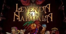 Película La leyenda de la Nahuala